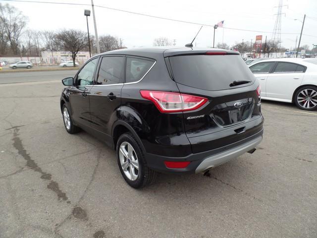 2013 Ford Escape AWD SE 4dr SUV - Warren MI