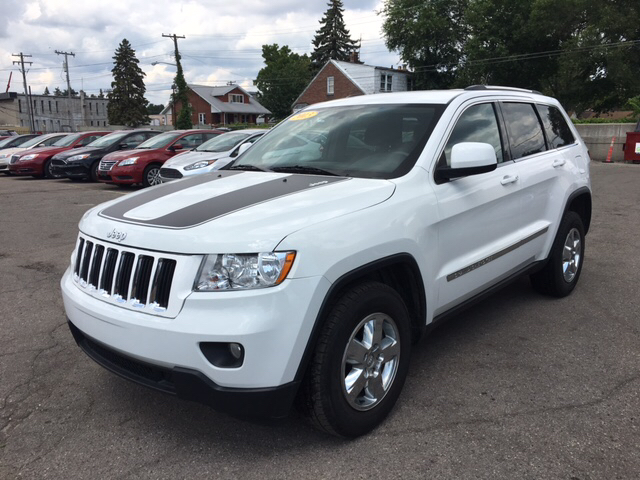 2013 Jeep Grand Cherokee car for sale in Detroit