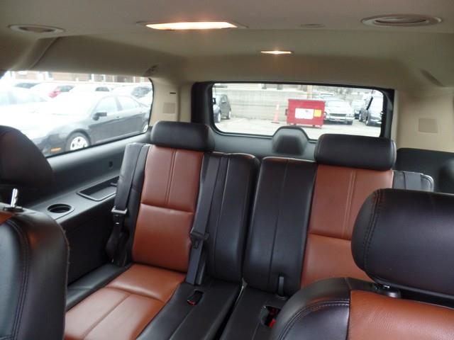 2008 Chevrolet Suburban  - Warren MI