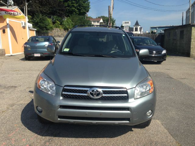 2007 Toyota RAV4 for sale in Worcester MA