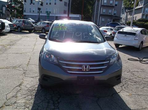 Cars For Sale In Everett Mass