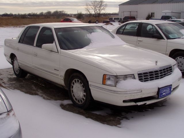 Used 1997 Cadillac Deville For Sale