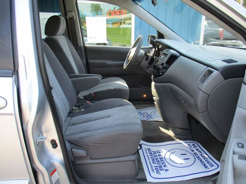 2005 Mazda MPV ES 4dr Mini-Van - Traverse City MI