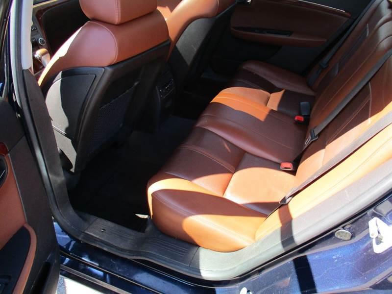 2008 Saturn Aura XR 4dr Sedan - Traverse City MI