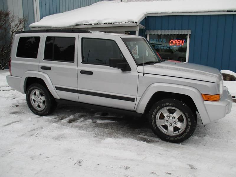 Vans Motor Sales Inc