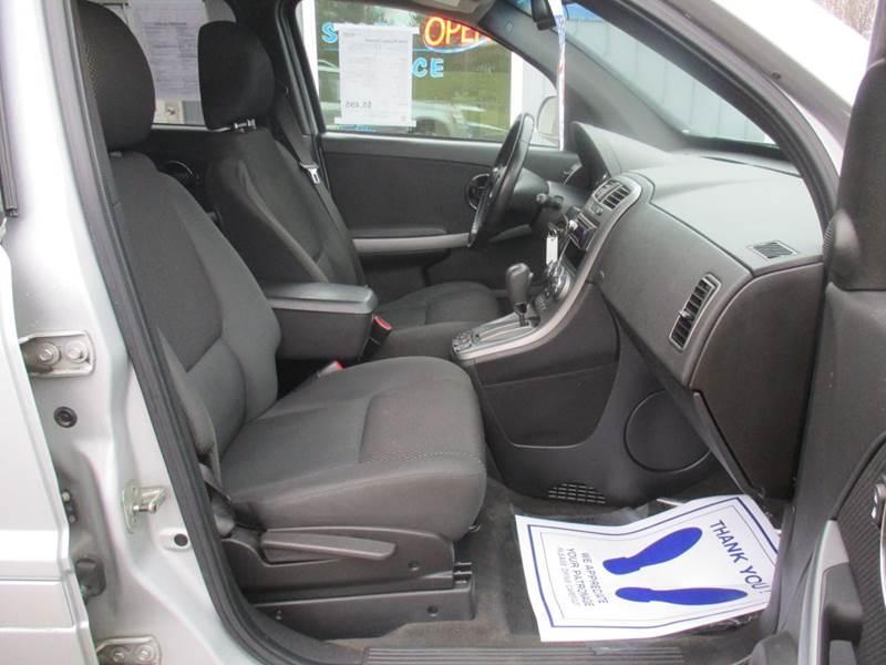 2006 Pontiac Torrent AWD 4dr SUV - Traverse City MI