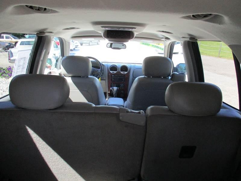 2006 GMC Envoy XL SLT 4dr SUV 4WD - Traverse City MI
