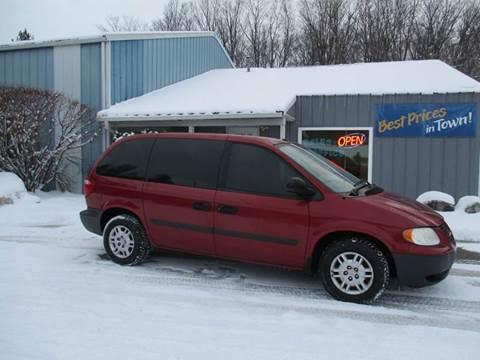Minivans For Sale Traverse City Mi