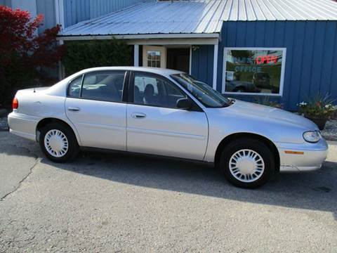 2005 Chevrolet Classic for sale in Traverse City, MI