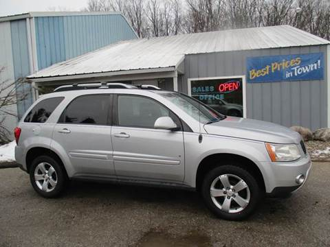 2006 Pontiac Torrent