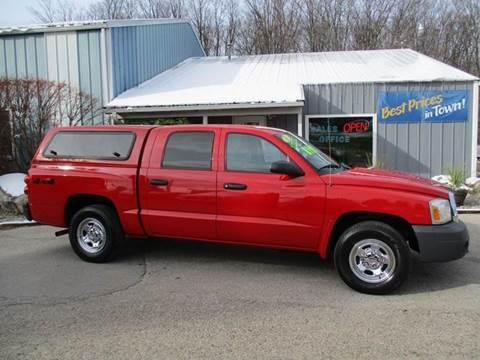 Used Dodge Trucks For Sale Traverse City Mi