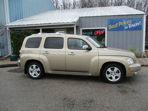Vans 39 s motor sales inc used cars traverse city mi dealer for Traverse city motors used cars