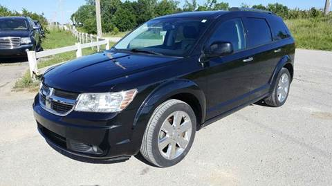 2009 Dodge Journey for sale in Holton, KS