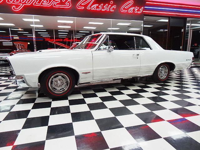 1965 Pontiac GTO  - Bonner Springs KS