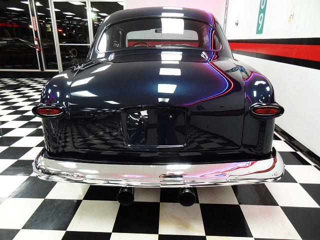 1950 Ford CUSTOM SEDAN - Bonner Springs KS