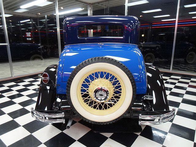 1931 Chevrolet SPORT COUPE  - Bonner Springs KS