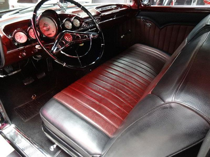 1957 Ford CUSTOM SEDAN - Bonner Springs KS