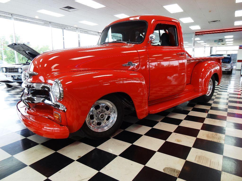 1955 Chevrolet 3500