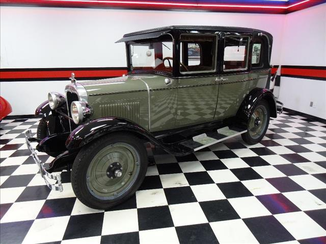 1927 Chevrolet LANDAU