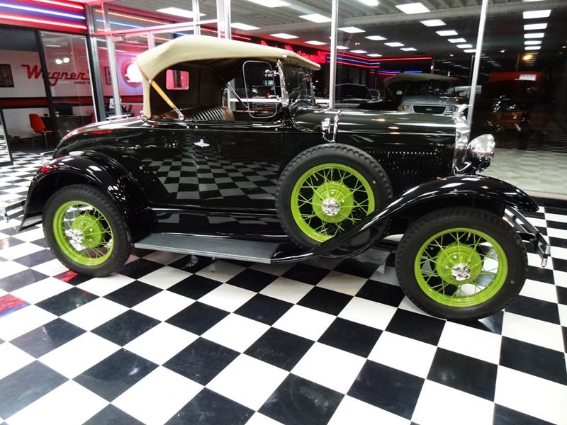 Wagner\'s Classic Cars - Classic Cars For Sale - Restoration and ...