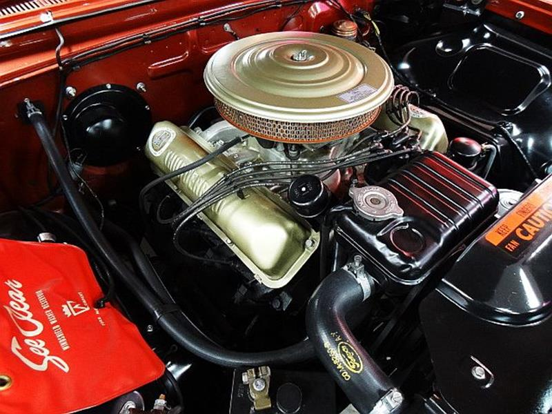1962 Ford Galaxie 500  - Bonner Springs KS