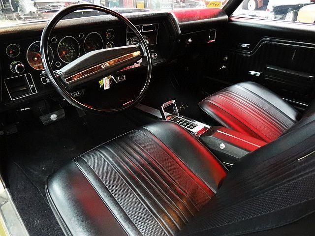 1970 Chevrolet Chevelle SUPER SPORT - Bonner Springs KS