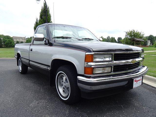 1994 Chevrolet C/K 1500 Series CK 1500 - Bonner Springs KS
