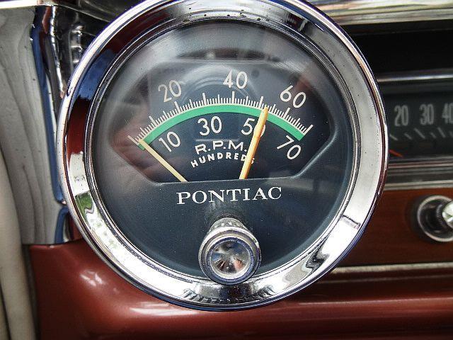 1964 Pontiac Grand Prix  - Bonner Springs KS