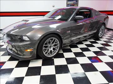 2013 Shelby GT 350