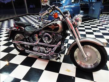1996 Harley-Davidson FAT BOY
