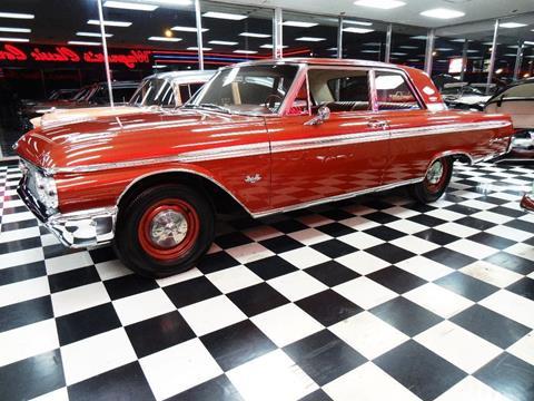 1962 Ford Galaxie 500 for sale in Bonner Springs, KS