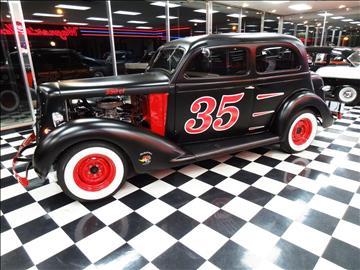 1935 Desoto De Luxe for sale in Bonner Springs, KS