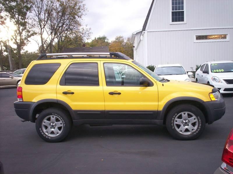2003 ford escape xlt popular 2 4wd 4dr suv in merriam ks for Kansas dept of motor vehicles phone number