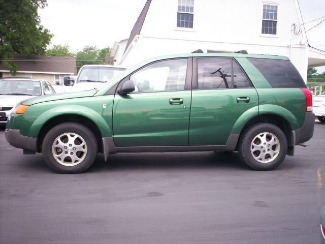 2004 saturn vue base fwd 4dr suv in merriam kansas city for Kansas dept of motor vehicles phone number