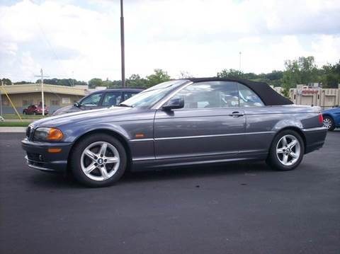 2002 BMW 3 Series for sale in Merriam, KS