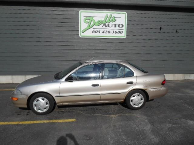 1997 GEO Prizm for sale in Dell Rapids SD
