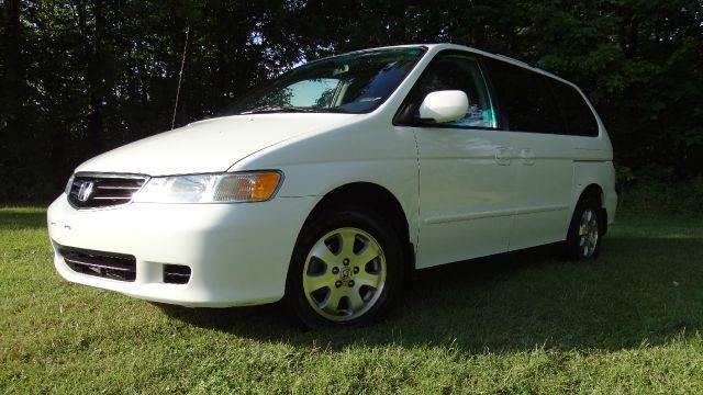 2003 Honda Odyssey for sale in Baltimore OH