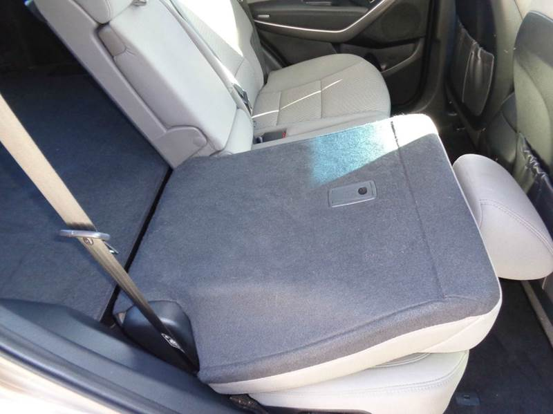 2016 Hyundai Santa Fe Sport AWD SUV - Scottville MI