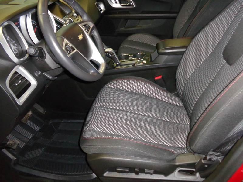 2015 Chevrolet Equinox LT1 - Scottville MI