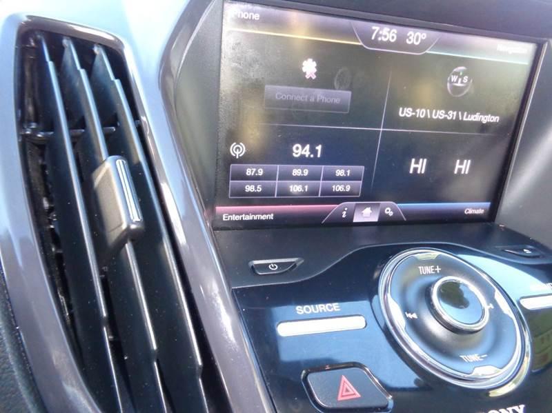 2013 Ford Escape SEL AWD 4dr SUV - Scottville MI