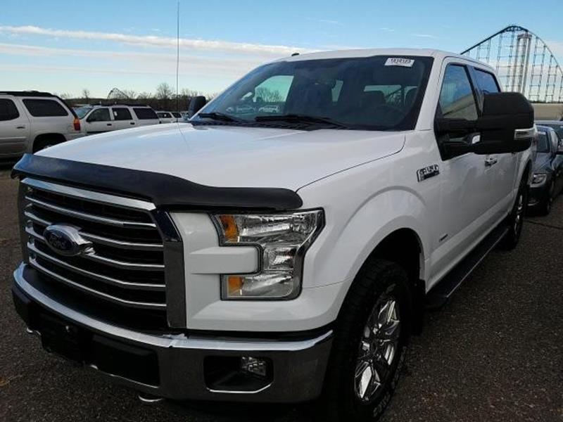 Autoland Sioux Falls >> Ford F-150 For Sale in Sioux Falls, SD - Carsforsale.com