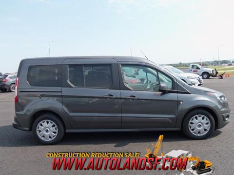 2015 Ford Transit Connect Wagon for sale in Sioux Falls, SD