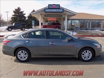 Autoland Sioux Falls >> Cars For Sale Sioux Falls, SD - Carsforsale.com