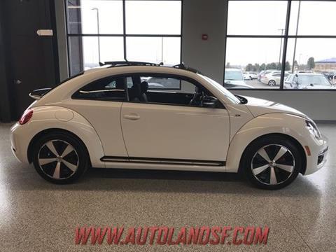 Volkswagen Beetle For Sale in South Dakota - Carsforsale.com