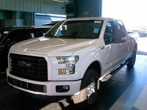 2015 Ford F-150 for sale in Sioux Falls, SD