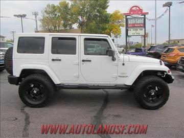 Jeep For Sale Sioux Falls, SD - Carsforsale.com
