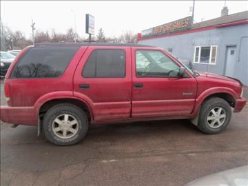 2000 Oldsmobile Bravada for sale in Sioux Falls, SD