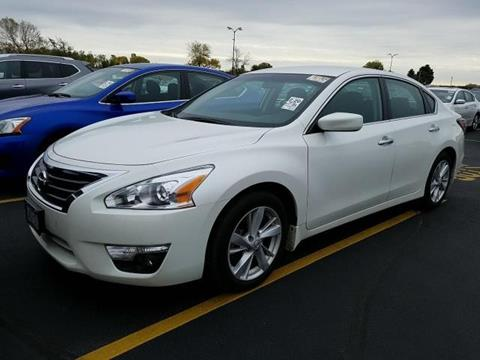 2015 Nissan Altima for sale in Sioux Falls, SD