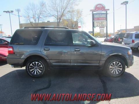 2016 Ford Expedition for sale in Sioux Falls, SD