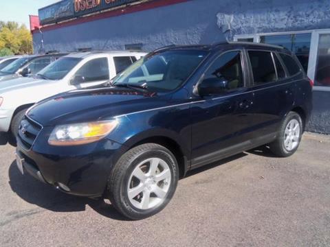 2012 Hyundai Tucson for sale in Sioux Falls, SD
